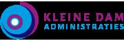 Kleine Dam Administraties Logo